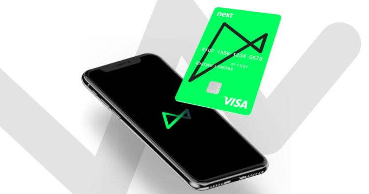 Confira vantagens de abrir uma conta na fintech do Bradesco, o Banco Next
