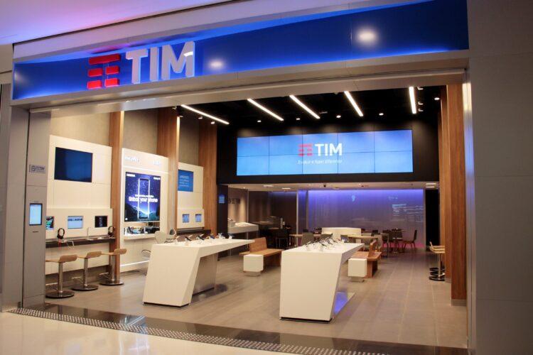 TIM segue com o plano de expansão de seus serviços no estado de São Paulo