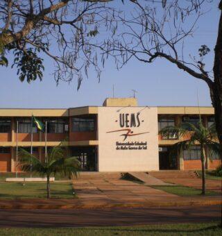 Uems vai abrir inscrições para dois cursos de graduação em EAD; 218 vagas disponíveis