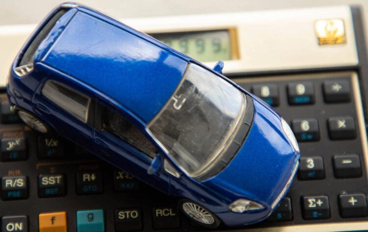Pague IPVA do RJ em 12 vezes no crédito usando serviços DESTA startup