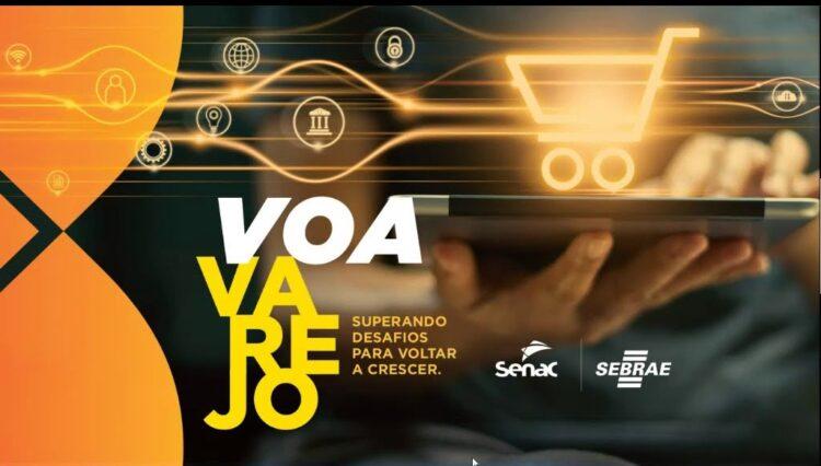 Senac e Sebrae do RJ se únem em capacitação gratuita oferecida as micro empresas