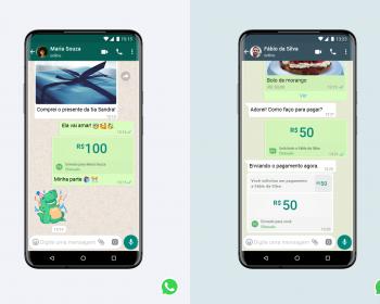 Presidente-executivo da Cielo espera que serviço de pagamentos pelo WhatsApp esteja disponível em novembro