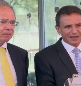 Renda Cidadã depende de aprovação de Guedes para funcionar, diz relator