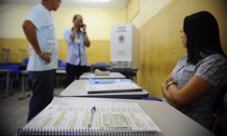 Governo do Paraná paga vale alimentação para mesários das eleições 2020; saiba como receber
