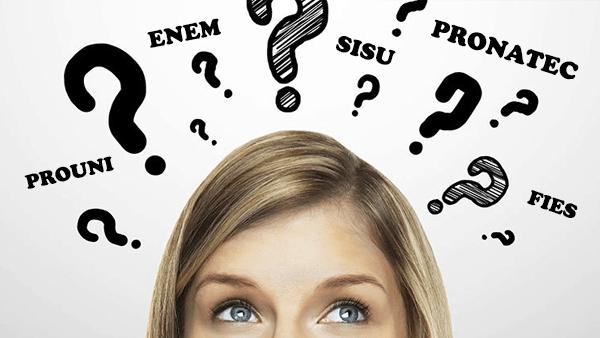 Vai participar do ENEM 2020? Veja como usar sua nota para começar a faculdade