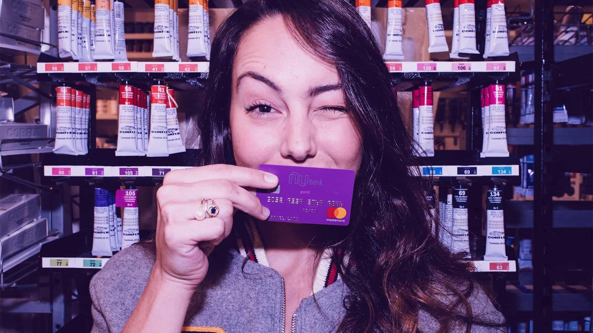 Nubank testa nova ferramenta para parcelamento de compras à vista; entenda