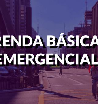 TRÊS parcelas do auxílio emergencial de R$100 em SP são depositadas; veja REGRAS de saque
