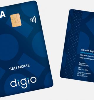 Digio divulga novidade exclusiva para clientes da conta digital