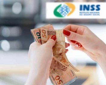 NIS final 3 e 8 recebem salário do INSS nesta quarta-feira (3)