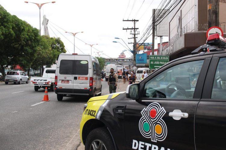 Vistoria e licenciamento dos veículos teve o prazo ampliado pelo Detran do Pará para 20 de novembro