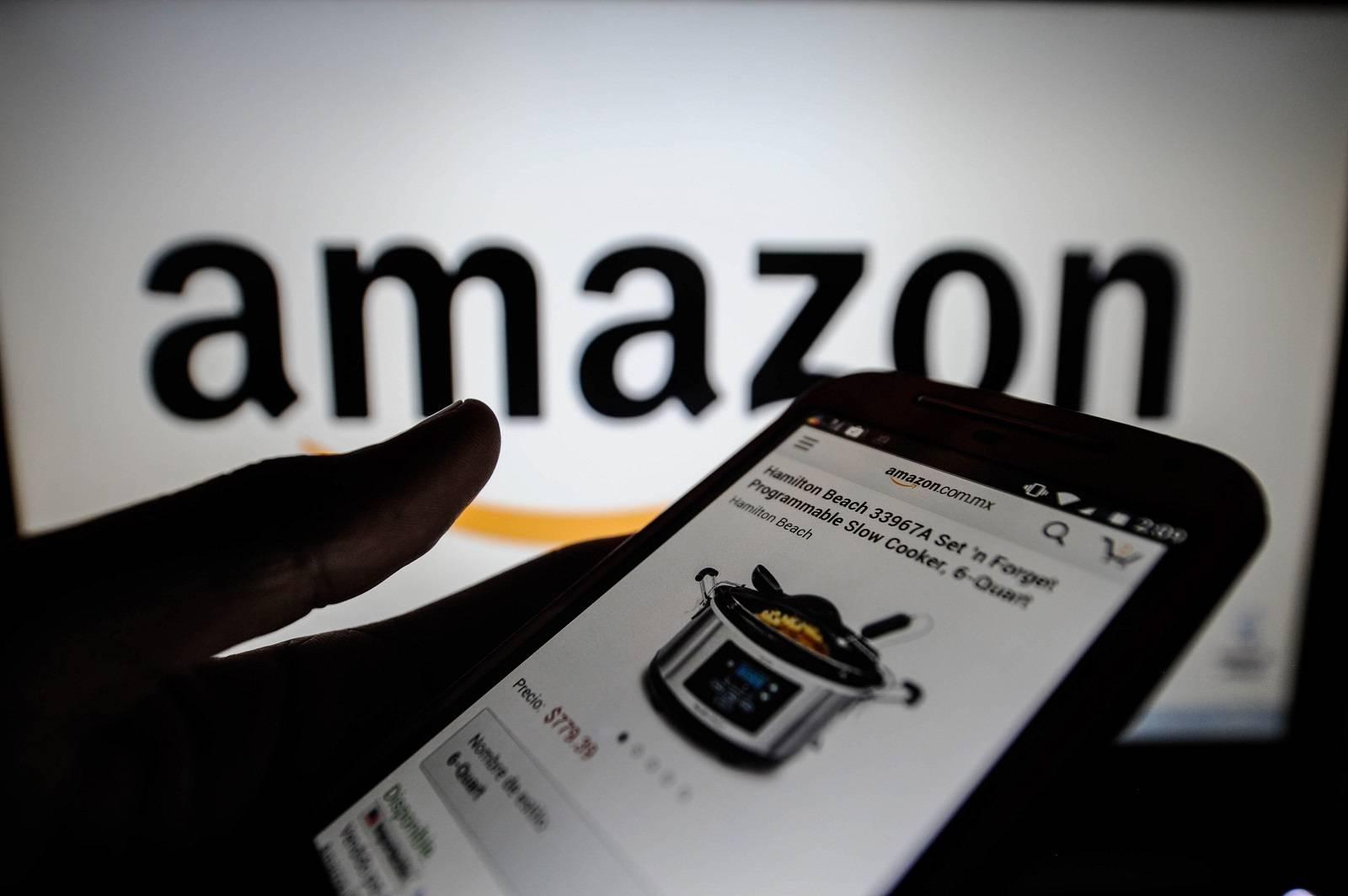 Como Vender na Amazon? Taxas & Tutoriais para ser Vendedor na Amazon (Imagem: Google)