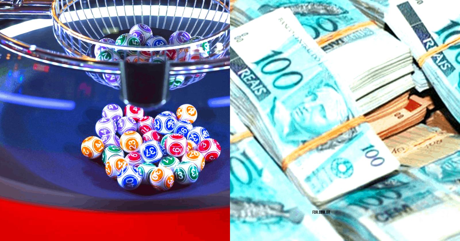 Lotofácil 2171: Todas as dezenas sorteadas no prêmio de R$7.000.000