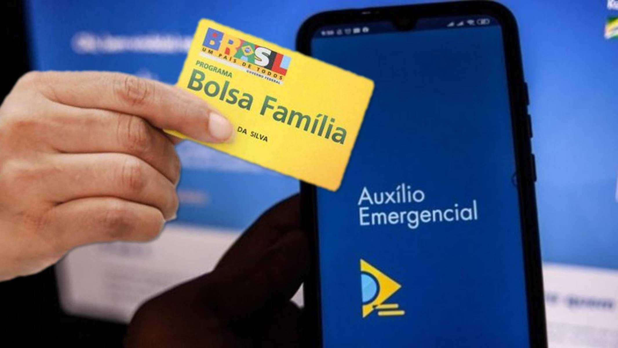 Novo auxílio emergencial muda pagamento do Bolsa Família em 2021? Descubra! (Imagem: Google)