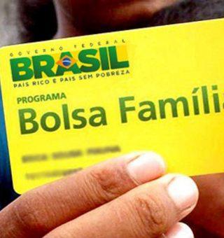 Pagamento do Bolsa Família em março será com valor do novo auxílio emergencial?