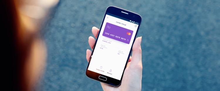 Cartão virtual ganha mais espaço nas compras por ESTE motivo
