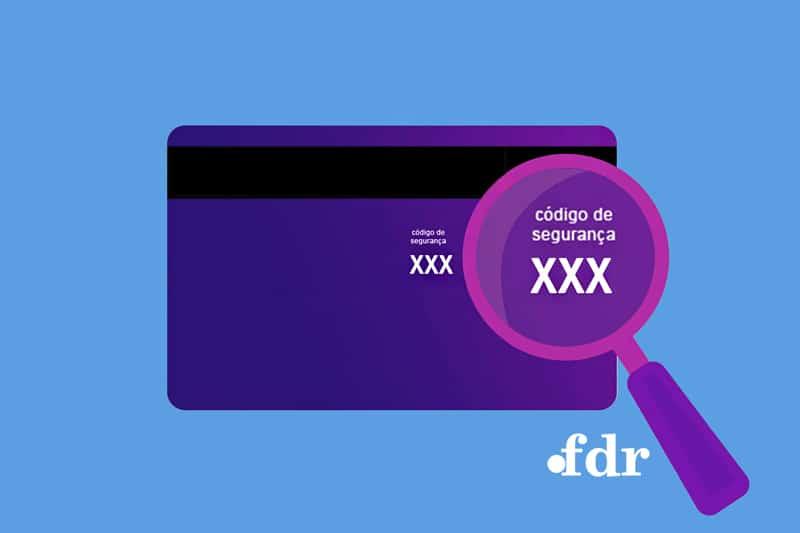 cartão de crédito você sabe o que é o cvv e qual sua