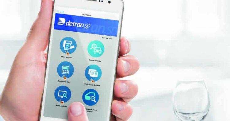 Detran-SP turbina portal com 70 serviços online; veja como acessar e agendar atendimento