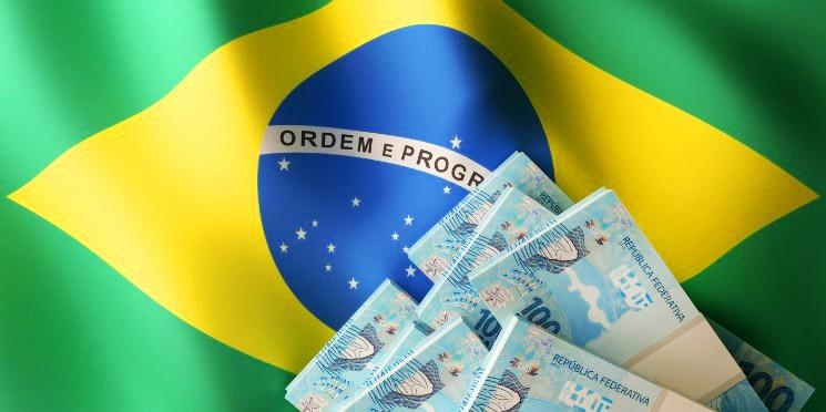 Brasil é excluído da lista de 10 maiores economias do mundo após queda no PIB