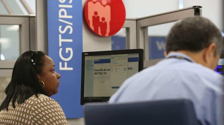 Lucro do FGTS pode sofrer queda de 40% com mais casos de desemprego