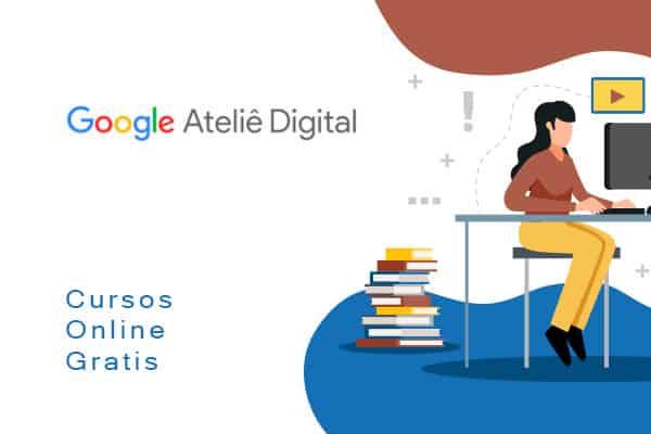 Cursos gratuitos: Google promove formação para desempregados na pandemia