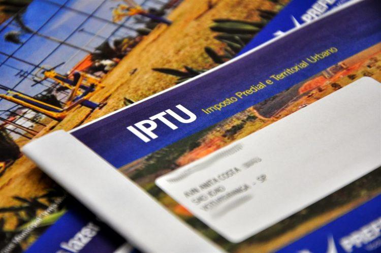 Começa o prazo para pedido de isenção do IPTU em Francisco Beltrão