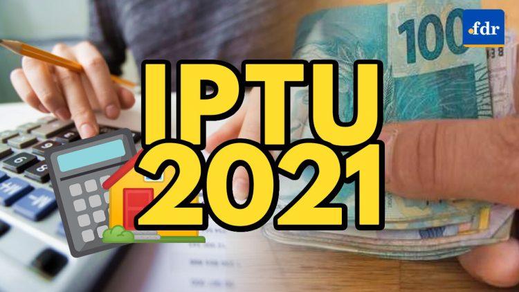 Última semana para fazer cadastro e conseguir 5% de desconto no IPTU 2022 do Rio