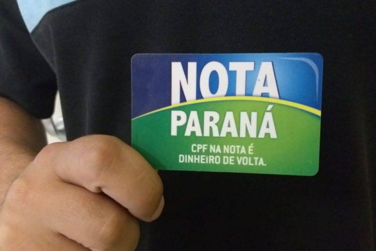 Descubra como cadastrar os créditos do Nota Paraná no abatimento do IPVA de 2021