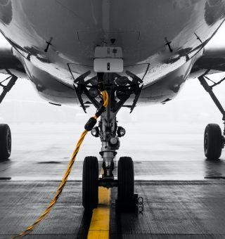 Setor aéreo estima recuperação de 80% das operações no fim do ano