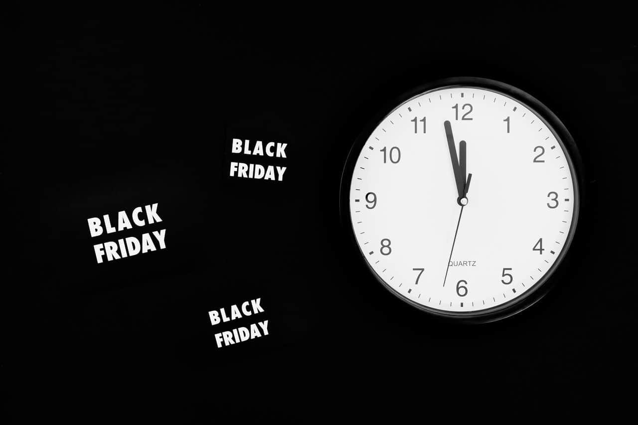 Black Friday: Confira dicas para evitar problemas com o cartão de crédito durante a Black Friday
