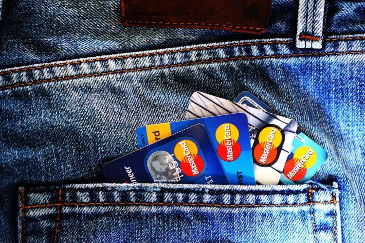 Cartão de crédito com aprovação mesmo com CPF restrito
