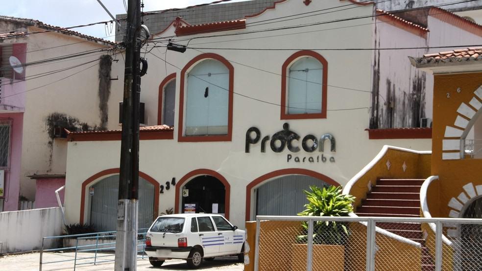 Inscrições nas vagas de estágio do Procon-PB terminam na quarta-feira (11)