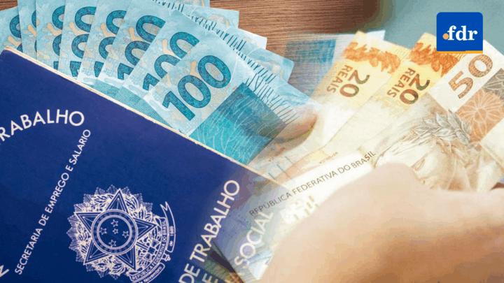 Salário mínimo 2022: INSS, seguro desemprego e PIS/Pasep serão afetados