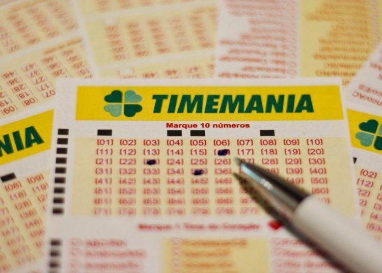 Timemania vai sortear R$5,1 MILHÕES hoje (12); faça sua aposta
