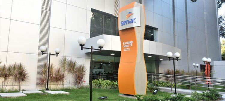 SENAC – Unidade de Educação Profissional do Recife