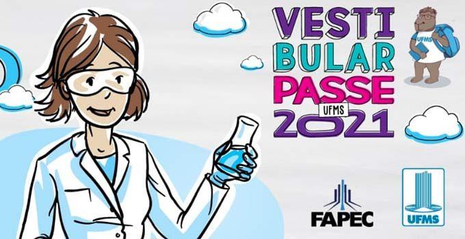 UFMS divulga novidades sobre vestibular 2021 após excluir seleção pelo SiSU