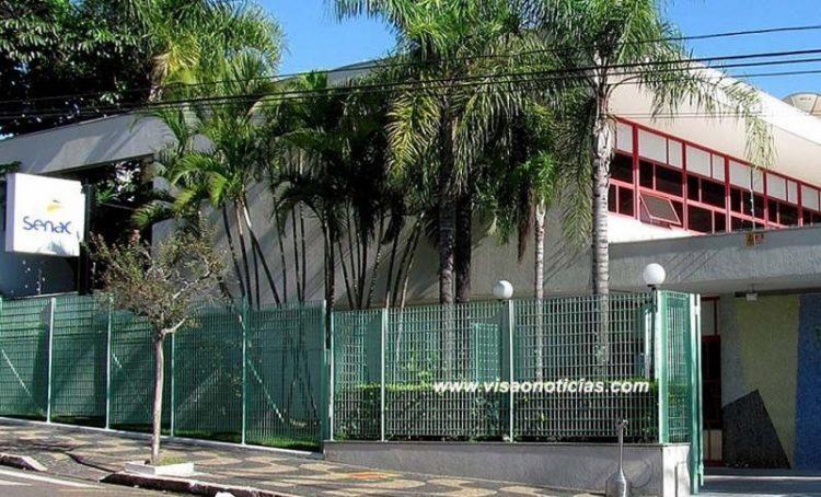 SENAC cria 1,7 mil vagas para cursos gratuitos em unidade de São Paulo