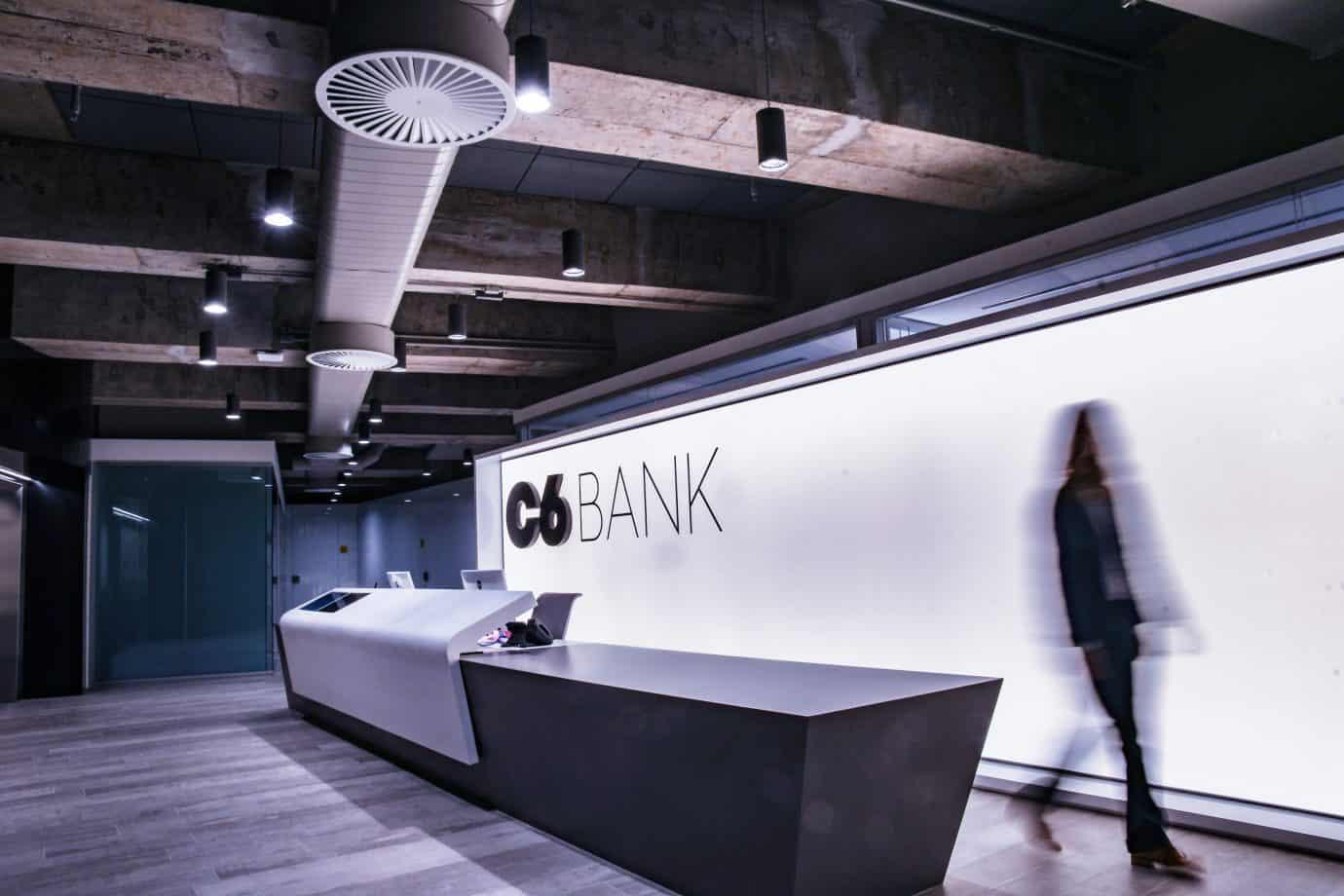 C6 Bank anuncia possibilidade de realizar investimentos dentro e fora do Brasil
