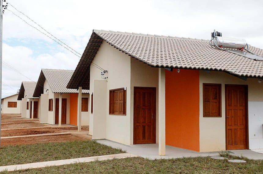Corte do Minha Casa Minha Vida deve cortar mais moradias no Nordeste
