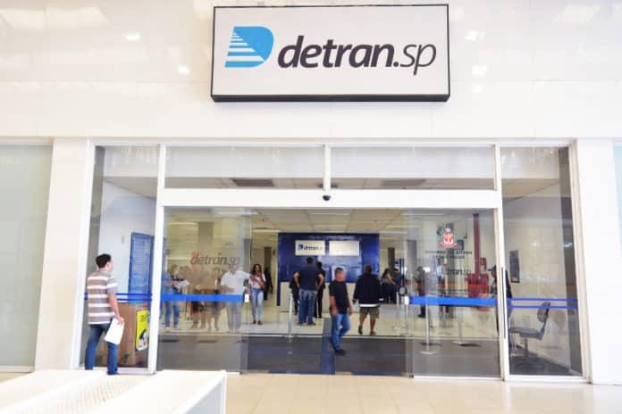 Detran-SP muda horário de funcionamento no feriado de Ano Novo