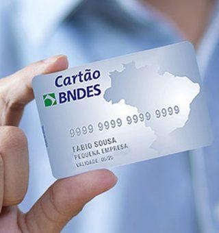 Cartão de crédito BNDES garante limite maior para MEI; saiba como solicitar