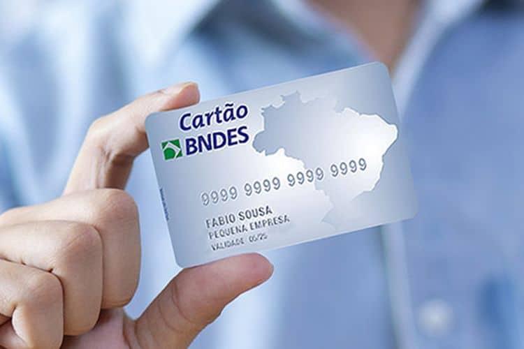Cartão para MEI: BNDES cria opção com 48 parcelas para pagamento