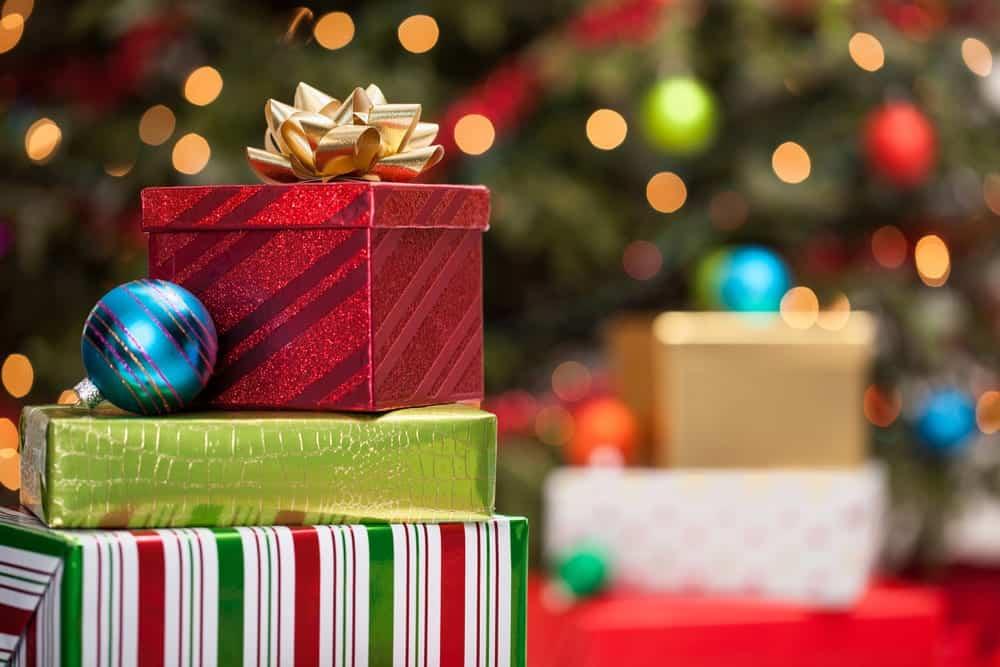 5 Dicas de presente de Natal custando MENOS de R$60