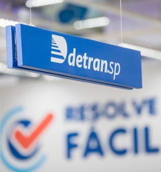 Detran-SP muda horário de funcionamento das agências a partir do dia 03/05