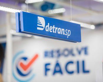 Detran-SP libera desconto de 40% para taxas pagas desta forma