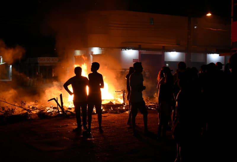 Apagão no Amapá garante isenção da conta de luz para 185 mil moradores