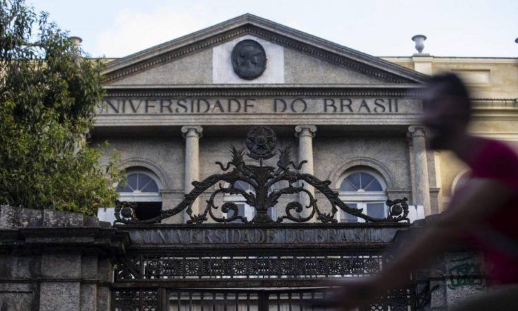 Lista das universidades públicas que NÃO vão aceitar o ENEM 2020 e nem o SISU 2021