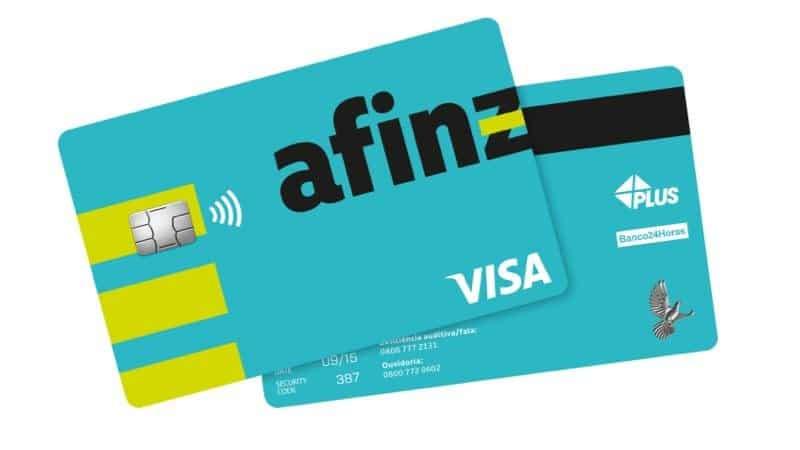 Visa faz parceria com Afinz para criação de novo cartão de crédito e programa de benefícios