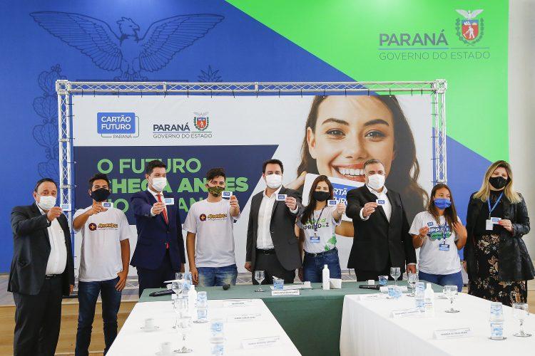 Paraná abre inscrição para receber ajuda por contratação de Jovem Aprendiz