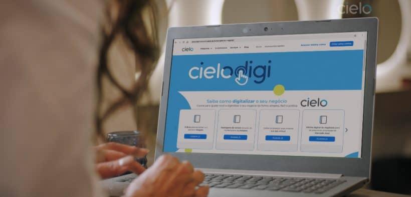 CieloDigi - Cursos Gratuitos Online