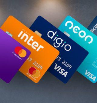 Bancos digitais ganham confiança no mercado; vale a pena abandonar banco tradicional?
